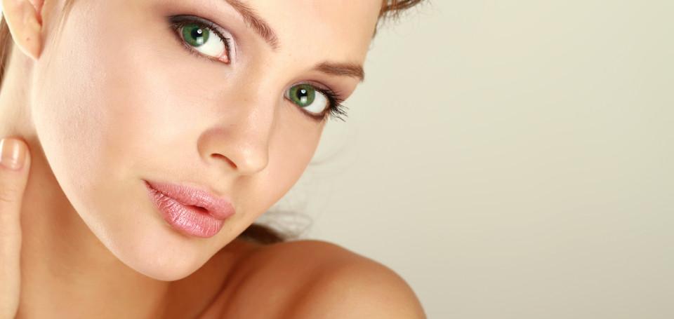 Rejuvenecimiento facial con I.P.L (luz pulsada)